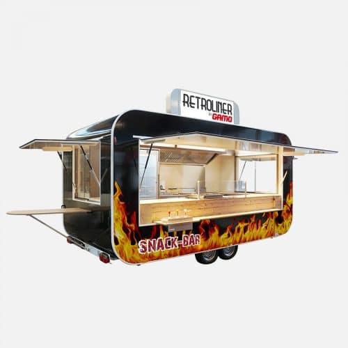 gamo-retroliner-460-imbisswagen-verkaufsanhaenger-gross-retro-schwarz-burger