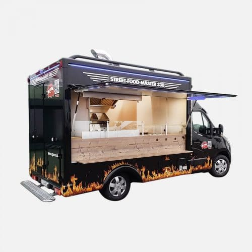 gamo-food-truck-foodtruck-street-food-master-330-schwarz-flammen-bbq-imbiss-neu-kaufen